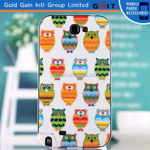 Hot Sale For Samsung For Note 2 N7100 Owl Phone Case