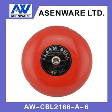 High quality fire alarm bell for sound system electric bell