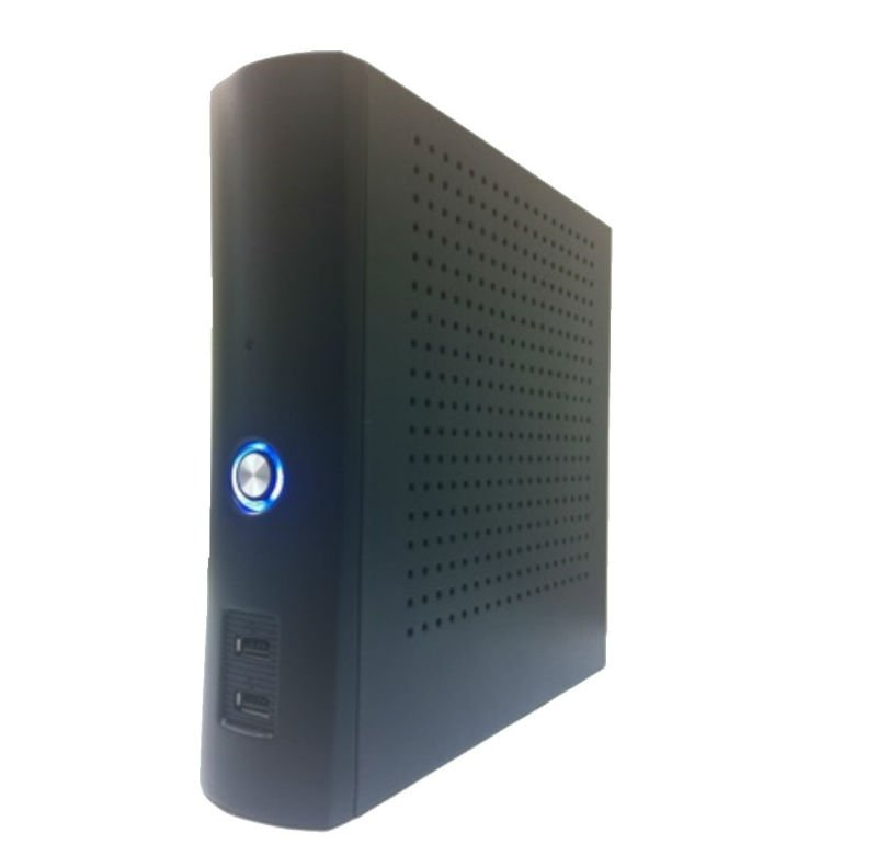 Mini ITX Thin Client Chassis