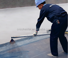 Non-curable Rubber Asphalt Waterproofing Coating