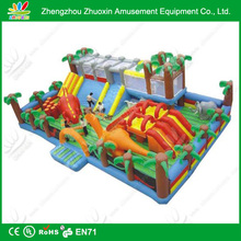 High quality gaint 15*15 commercial bounce house adult size playground