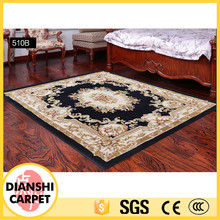 Hot Sale Promotional Cheap Decorative Waterproof Floor Capet For Wholesale