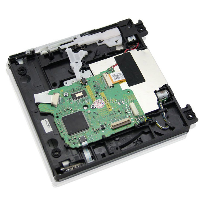 Wholesale Price Original D4 DVD-Rom Drive Board With Deck Mechanism For Wii Console