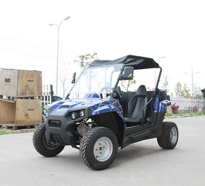 China hisun cheap electric diesel 800 utv 4x4 differential for sale