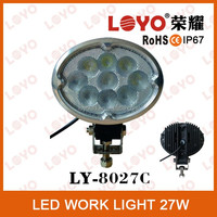 NEW Products Off Road 27W LED