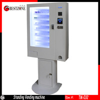 Standing Vending Machine