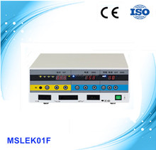 Vaporization type high-frequency electric knife (MSLEK01F)