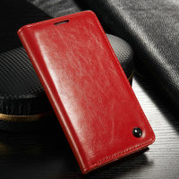 For Samsung Galaxy S4 I9502 Leather Stand Case
