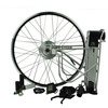 Chinese 2015 easy to install high quality electric bicycle hub motor kit