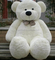 big size teddy bear /giant plush bear toy/ huge plush teddy bear