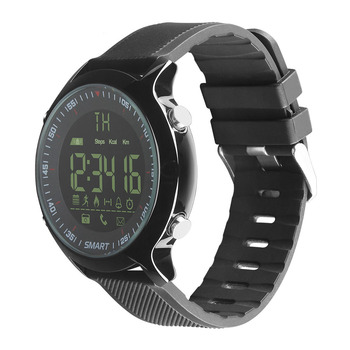 Digital wristwatch Passometer Message Reminder sport smart watch