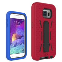 2015 PC+Silicone Stand Phone Case for Samsung Galaxy Note 3