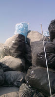 All kind of plastic recycle material