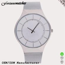 Hot selling aiers watch color changing dial watch stone watch