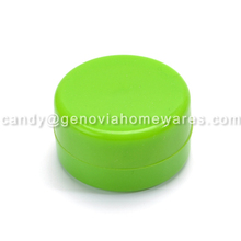 REACH and EU regulation silicone wax container oil storage for promotion with high quality