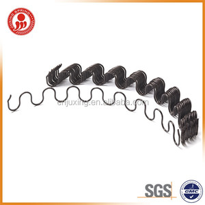 Sofa part's zigzag springs Sofa Spring Manufacture Private Label