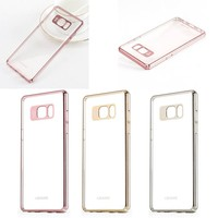 USMAS Electroplate PC Case for Samsung Galaxy Note 7, for Samsung Note 7