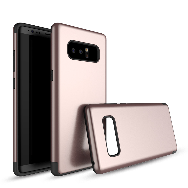 Coming Soon New Ultra Slim Light Weight PC TPU Smart Cover For Samsung Galaxy NOTE 8