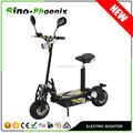 2015 New 500w Electric Scooter eec approved for adults ( PES01-36V 500W )