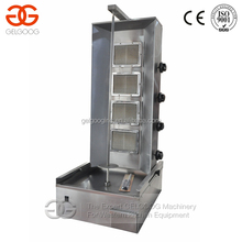 Commercial Burners Gas Turkey Doner Kebab Barbecue Machine/Turkish Broiler Kebab Grill