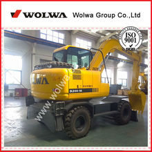 10ton china machine mini excavator rc excavator jcb price DLS100-9A