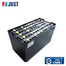 Performance power 2v 280ah lead acid traction forklift battery pack