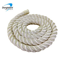 Polypropylene/polyethylene multifilament Twisted rope
