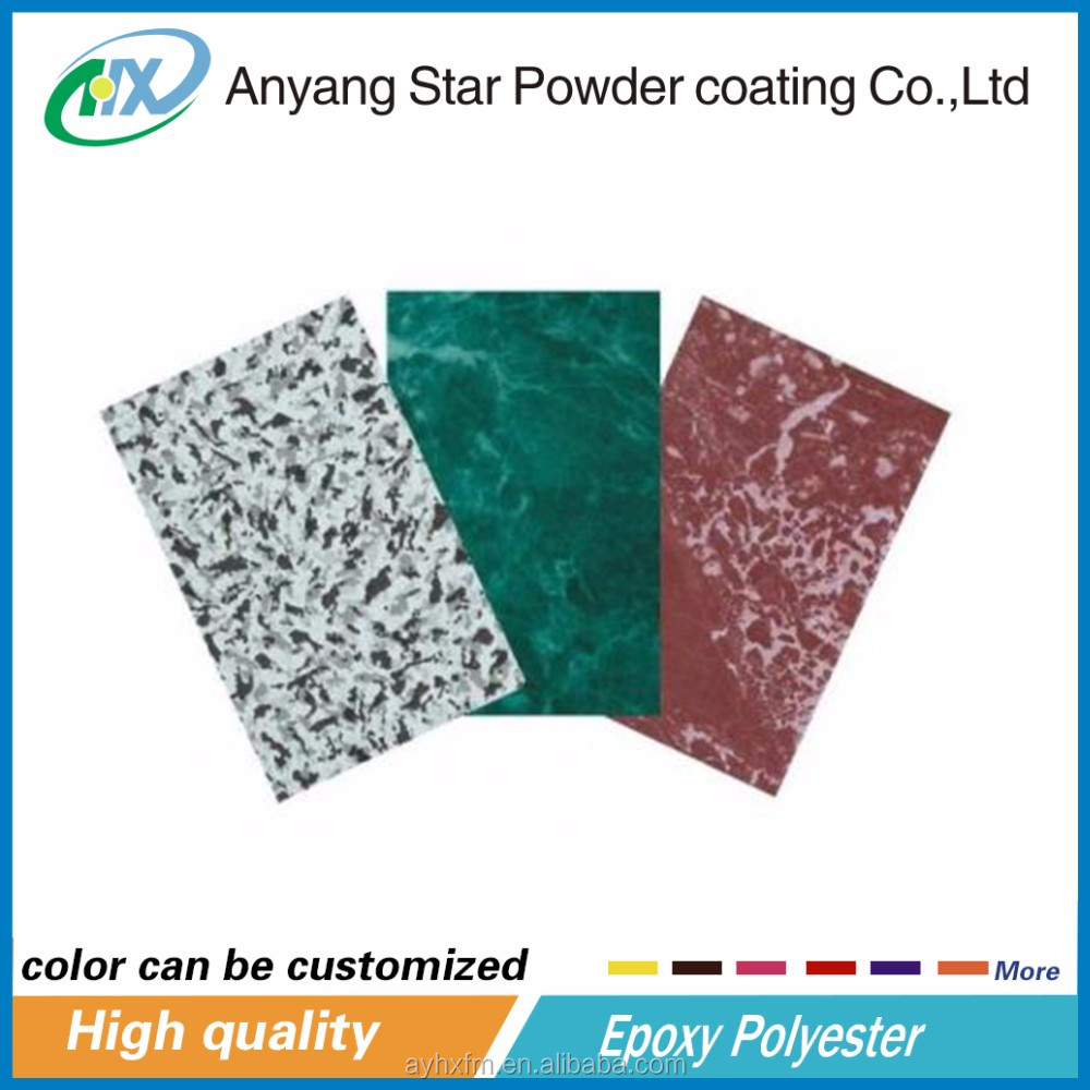 Anyang Star Co. Metal & Metallurgy Machinery mixing glass powder for paint powder coating