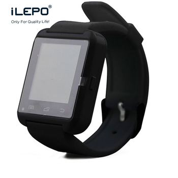 2017 cheap z60 OEM touch screen a9 waterproof guangzhou wholesale u80 u8 bluetooth band sport smart watch without sim card