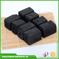 bamboo charcoal with best price used for hookah shisha