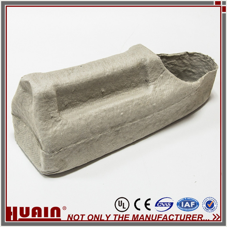 Cane Bamboo Pulp Moulding Process