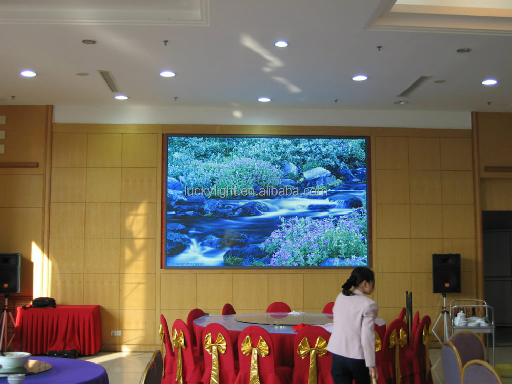 hd xxx photos p4 indoor led large screen display high resolution full color led display/screen/panel with high brightness