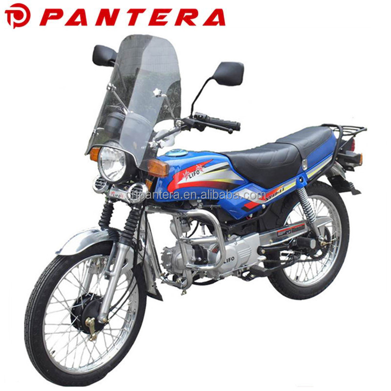 New Model China Motocicletas Single Cylinder Mini 100cc Motorbike For Sale