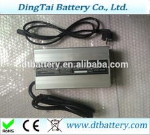 14.6V 5A LifePO4 battery charger with higher power for LifePO4 battery pack