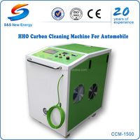 HHO Hydrogen Generator for Car Gasoline/Diesel Engine, Car Engine Clean Machine