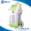 Elight IPL SHR Nd yag laser Cavitation Vacuum RF Beauty Machine