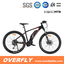 New steps hard tail electric mountain bike MTB