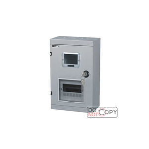 Outlet Iron Metal Box Waterproof Electrical Box Cover