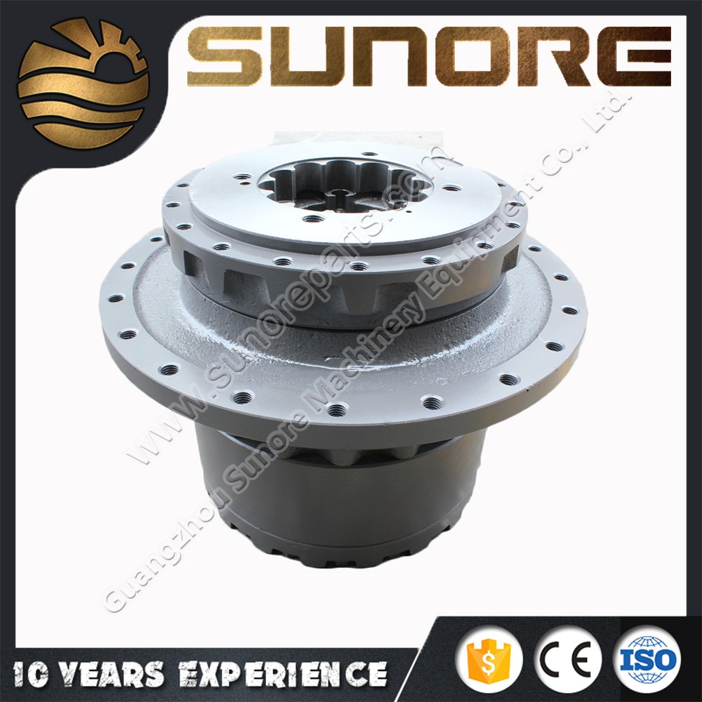 Quality Assurance Hydraulic Gear Motor PC50UU-2 Travel Reduction Gearbox Apply to Mini Excavator Transmission Gearbox