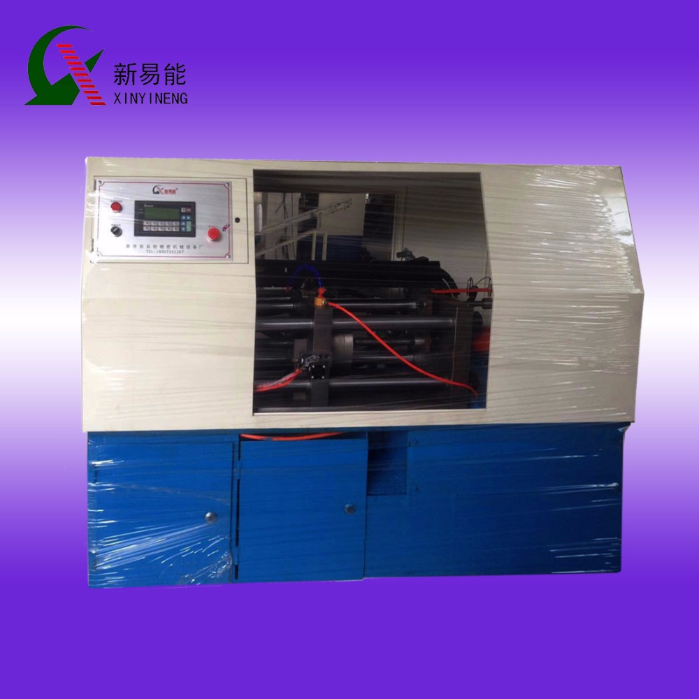 MACHINE FOR OILLESS BEARINGS MANUFACTURING,press machine for bearing