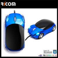 2016 Ricom wired mouse with pad wired mouse with usb connection wired mouse via ethernet adapter--MO7003 Shenzhen Ricom
