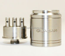 Garrymart high quality quasar atomizer clone in good price and abundance in stock