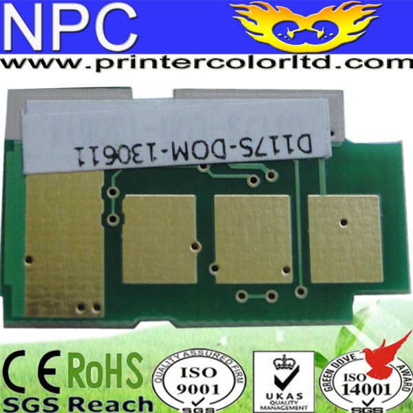 reset cartridge chip for samsung d101s, for samsung ml 2160, for samsung 101 toner chip