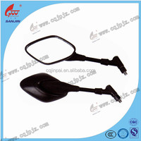 Motorcycle Eectric Start Motor mirror for motorcycle For Wholesale Motorcycle Parts