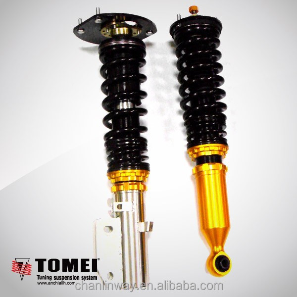 Auto car spare parts telescopic shock absorber for toyota CAMRY 02