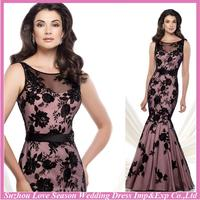 HM5007 famous mother of the groom evening dress 2015 shipping by express