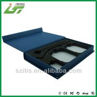 High quality China wholesale zebra print storage box