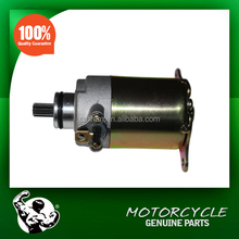 China Sale Motorcycle Engine Parts GY6 150CC Starter Motor