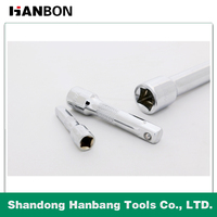 "1/2"" extention handle bar for auto repair tool"