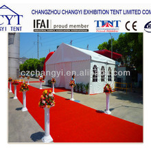 2013 large hot sale china party star tent